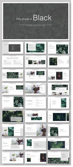 Maresz webdesign Gray Business Design Presentation Template – Original and high quality PowerPoint # Presentation Template Free, Design Presentation, Powerpoint Design Templates, Presentation Slides, Web Design, Social Design, Layout Design, Graphic Design, Powerpoint Slide Designs