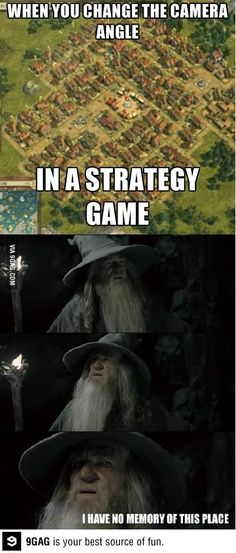 Strategy gamers will know