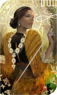 Josephine Montilyet - Dragon Age Wiki - Wikia