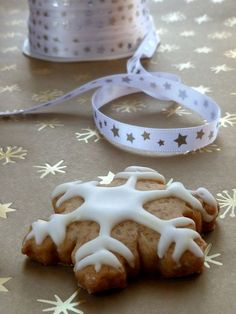 Biscuits-noel-epices5 Gingerbread Cookies, Sweet Recipes, Meal Prep, Deserts, Easy Meals, Food And Drink, Fika, Homemade, Alsace