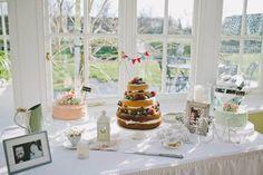 Fresh cream sponge and summer berries Summer Berries, Fresh Cream, Table Settings, Table Decorations, Creative, Wedding, Cakes, Beautiful, Valentines Day Weddings