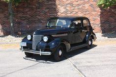1939 Chevrolet Master 85 2 door sedan - (Chevrolet Motor Co. Chevrolet Impala, Chevy, Vintage Cars, Antique Cars, General Motors, Old Cars, Motor Car, Classic Cars, Automobile
