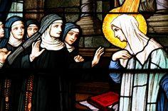 Saint Rita of Cascia - ora pro nobis