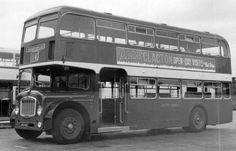 Bus Coach, Coaches, Buses, Bristol, Transportation, British, Building, Classic, Modern