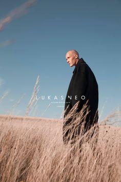 Lukas Neo, AW16 / Campaign #Menswear #Lookbook #Editorial #Minimalist #Fashion #Minimal #LukasNeo #CSM #London #LCF #Genderless #Unisex #Androgynous #Womenswear #Campaign #Promo