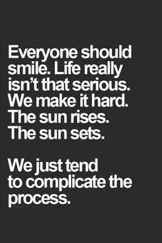 everyone-should-smile