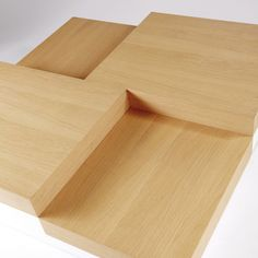 Table basse carrée | Maisons du Monde