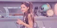 Ariana cute