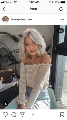 Hair Care Tips That You Shouldn't Pass Up. Street Style Outfits, Fashion Outfits, 2000s Fashion, Modest Fashion, Fashion Tips, Remy Hair Extensions, Looks Chic, Mode Inspiration, Summer Hairstyles