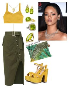 Untitled #25 by ellisha-cassidy on Polyvore featuring polyvore, fashion, style, Isa Arfen, self-portrait, Cape Robbin, Dar Leone, Eklexic, Forzieri, Beaudry, Mikimoto and clothing