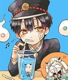 Read from the story imágenes de Jibaku Shounen hanako-kun 👻 by (Nagisa Akabane Shiota) with reads. Manga Anime, Otaku Anime, Anime Art, Cute Anime Pics, Anime Love, Anime Guys, Anime Kawaii, Animes Wallpapers, Anime Style