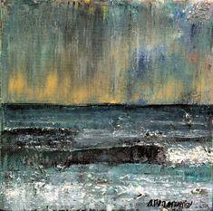 Small Seascape 17