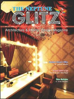 Have A Quick Review Of The Neptune Glitz Magazine March 2015 Issue Listed Here