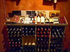 Tasting Room in Tavarnelle val di Pesa