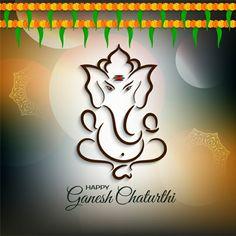 Best Background Images, Bright Background, Background Banner, Geometric Background, Ganesha Drawing, Ganesha Art, Lord Ganesha, Ganesh Wallpaper, Hd Wallpaper