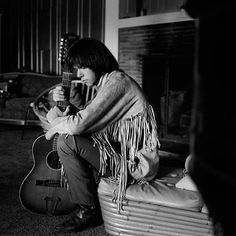 Wheat of the Moment: Neil Young Portrait by Jini Dellaccio - 1967 Neil Young, Crosby Stills & Nash, Rust Never Sleeps, The Wailers, Nikki Sixx, Jim Morrison, Life Humor, Guitar Lessons, Forever Young