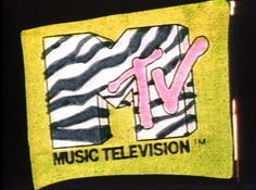 Does anyone else remember when MTV actually played music videos??? Awe, the good ol' days!