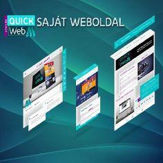 Gyorsan és olcsón szeretnénk profi weboldalt készíteni? Az elején kis szakértői segítséggel megvalósítható, és a későbbiekben kezelhetjük is a honlapunkat.