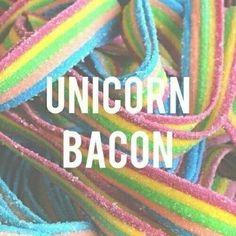 Bacon de licornes