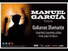 Manuel García - Caupolican 2013 - Radio UNO