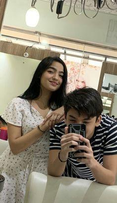 Sad Girl Photography, Girly Images, Cute Couple Wallpaper, Filipina Girls, Ulzzang Couple, Anime Films, Couple Pictures, Couple Goals, Cute Couples