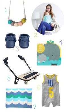 Featured On// Ampersand Design Studio: Gearing up for Baby #2!