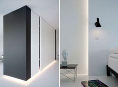 Copenhagen Penthouse by Norm Architects