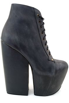 freda jeffrey campbell - My first ever pair of JC's ..... Where my obsession began <3