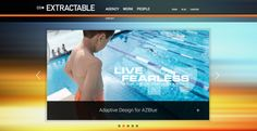 The Agency Spotter profile of the week: EXTRACTABLE via The San Francisco Egotist. User Experience, Web Design, Mobile Design.