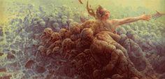 El Significado Esotérico y Simbólico de los planetas en la Carta Astral - Los Dioses de la Sincronicidad: Curso Educativo de…