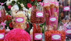 Munchies -  La parte salada de la barra de dulces