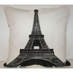 les 8 meilleures images du tableau d co paris sur pinterest toujours tour eiffel et noir. Black Bedroom Furniture Sets. Home Design Ideas