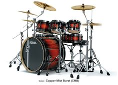 Superstar Hyper-Drive : Gallery | TAMA Drums