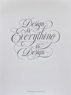 Jessica Hische - Everything is Design