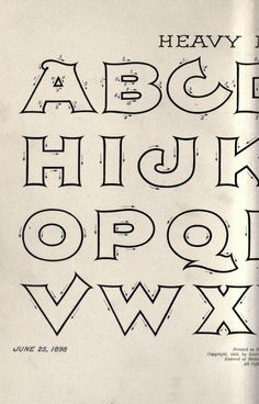 A textbook on show-card writing : show-card writing, show-card design and ornament, letter formation Type Design, Graphic Design, Sign Writing, Letter Formation, Textbook, The Borrowers, Hand Lettering, Typography, Alphabet Fonts
