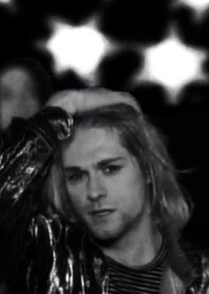 Kurt in Heart-Shaped Box video