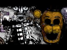 SECRET ANIMATRONIC?! | NIGHT 6 COMPLETE! | Five Nights At Freddy's 2 End...