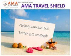 Buy Cheap Travel Insurance Online in Oman