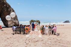 Adraga Beach wedding - Sintra