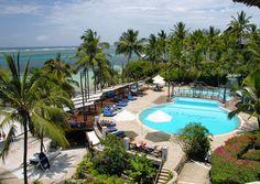 Fun Pool, Voyager Beach Resort