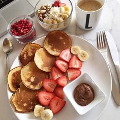 I wish this was what I woke up to today but sadly nope. Happy pancake day though! #lblogger #shrovetuesday #pancakeday #pancake #food #foodporn #favourite #oneday #cantcook
