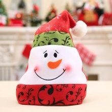 MCYH Christmas Decoration Cartoon Hat