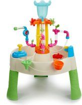 bol.com | Little Tikes Fountain Factory Watertafel,Little Tikes