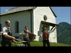 Die Mayrhofner - Der Ruf der Berge #yodel #yodler #jodel #jodeln #jodler #DieMayrhofner