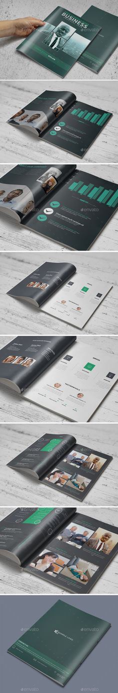 Proposals, Business proposal template and Business on Pinterest - business proposal template