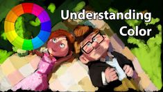 A complete resource to learn color theory. This article includes color theory tutorials, infographics, Color tools and more. Animation Movie, Storyboard, Design Spartan, Color Harmony, High School Art, Color Studies, Learning Colors, Elements Of Art, Art Classroom