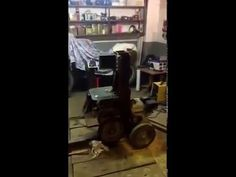 Mechanická štiepačka - YouTube Youtube, Blog, Blogging, Youtubers, Youtube Movies