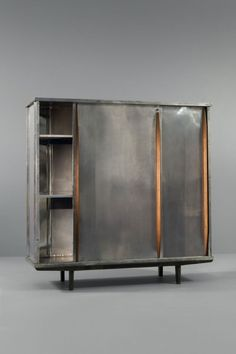 Low Lands Secretaire By Isabel Quiroga | U2022 F U R N I T U R E U2022 D E S I G N  U2022 | Pinterest | Days In, The Run And Cabinets