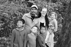 Donating $5 dollars would help this family. Please find it in your heart to help. Save a 'First Nations' Home and Property on GoFundMe -