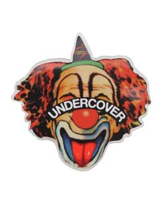 UNDERCOVER Undercover Jun Takahashi. #undercover #undercover jun takahashi